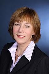 SPD-Fraktionsvorsitzende Elke Ahlhoff