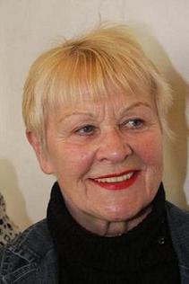 Gudrun Blankenburg