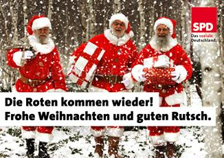 Frohe Weihnachten Und Gesundes Neues Jahr.Frohe Weihnachten Und Gesundes Neues Jahr 2010 Spd